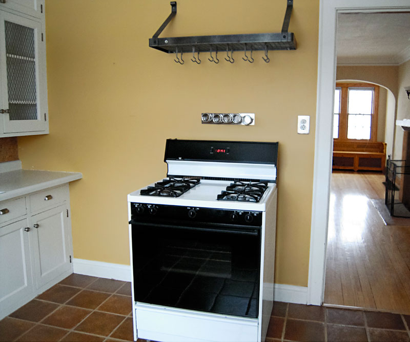 Kitchen Cabinets On A Budget: Tale Of Two Kitchens II: Beautiful Kitchen On A Budget